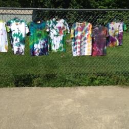 finish shirts